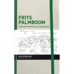 Frits Palmboom. Inspiration and Process in Architecture | Mario Fosso, Anna Andreotti, Frits Palmboom | 9788867326365 | Moleskine