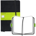 Moleskine Plain Softcover Large