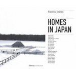 HOMES IN JAPAN | Francesca Chiorino | 9788891812322