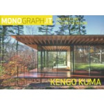 Monograph. it Kengo Kuma architecture as spirit of nature | LISt Lab Laboratorio | 9788898774050