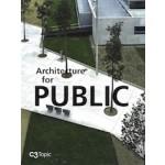 Architecture For Public   C3 Topic   9788986780710