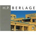 H.P. Berlage 1856-1934. architect and designer | Yvonne Brentjens, Titus M. Eliëns | 9789040077180