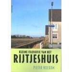 Kleine filosofie van het rijtjeshuis | Pieter Hoexum | 9789045025100