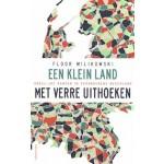Een klein land met verre uithoeken. Ongelijke kansen in veranderend Nederland | Floor Milikowski | 9789045038841 | Atlas Contact