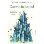 Darwin in de stad. evolutie in de urban jungle   Menno Schilthuizen   9789045036267   atlas contact