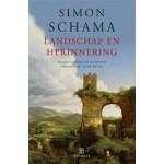 Landschap en herinnering | Simon Schama | 9789046704349