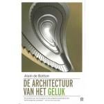 Architectuur van het geluk | Alain de Botton | 9789046705285 | NAi Boekverkopers