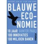 Blauwe economie. 10 jaar, 100 innovatieve projecten, 100 miljoen banen