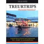 Treurtrips. (Her)ontdek Nederland! | Mark van Wonderen, Yolanda Huntelaar | 9789047627340 | Rubinstein