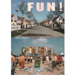 FUN! Leisure and landscape | Tracy Metz | 9789056622459