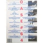 OASE 64. Architectuur en het toeristische landschap | Like Bijlsma, Terenja van Dijk, Filip Geerts | 9789056623906