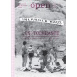 OPEN 10. (In)tolerance. On freedom of expression in art and the public domain | Jorinde Seijdel, Liesbeth Melis, SKOR | 9789056624934