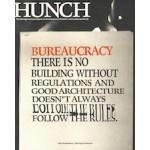 Hunch 12 Bureaucracy | Salomon Frausto, Berlage Institute | 9789056626907