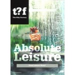 Absolute Leisure | The Why Factory | 9789056627669