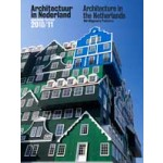 Architectuur in Nederland 2010/11