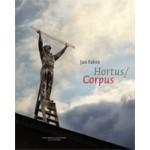 Jan Fabre. Hortus/Corpus | Evert van Straaten, Stefan Hertmans | 9789056628154