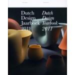 Dutch Design Jaarboek 2011 | Antoine Achten, Timo de Rijk, Hans van de Markt | 9789056628314