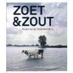 Zoet & Zout. Water en de Nederlanders | Tracy Metz, Maartje van den Heuvel | 9789056628475 | nai010