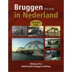 Bruggen in Nederland (1940-2000) | 2 delen met DVD in luxe cassette | 9789057306365