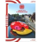 Liquid city / vloeibare stad. Triënnale Brugge 2018 | Till-Holger Borchert, Michel Dewilde | 9789058565990