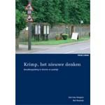 Krimp, het nieuwe denken. Bevolkingsdaling in theorie en praktijk | Gert-Jan Hospers, Nol Reverda | 9789059318939
