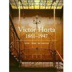 Victor Horta (1861-1947) Leven - Werk - Art Nouveau | Michèle Goslar | 9789061533931