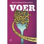 VOER vaart maken met de voedseltransitie   Sandra van Kampen, Youetta Visser   Jan van Arkel   9789062240340