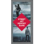Street Art memory game | BIS Publisher | 9789063693220