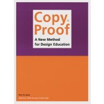 Copy proof. A New Method for Design Education | Edith Gruson, Gert Staal | 9789064503986