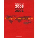 Archiprix International 2001-2003. World's best graduation projects | Henk van der Veen | 9789064504471