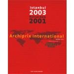 Archiprix International 2001-2003. World's best graduation projects | Henk van der Veen | 9789064504471