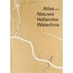 Atlas Nieuwe Hollandse Waterlinie | Rita Brons, Bernard Colenbrander, Joost Grootens (design) | 9789064506086