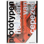 Het werk van cepezed. Prototypen. Product - Proces - Architectuur | Piet Vollaard | 9789064506130
