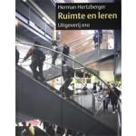 Ruimte en leren. Lessen in architectuur 3 | Herman Hertzberger | 9789064506451