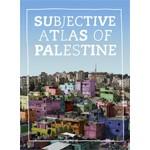 Subjective Atlas of Palestine | Nai010 | 9789064506482
