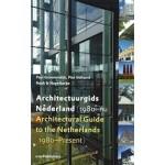 Architectuurgids Nederland (1980-nu) | Paul Groenendijk, Piet Vollaard | 9789064506796