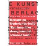 Berlage en Nederlands-Indie. 'Een innerlijke drang naar het schoone land' | Herman van Bergeijk | 9789064507762