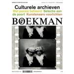 Boekman 110 Culturele archieven | 9789066501430 | Broekmanstichting