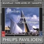 Model Philips Pavilion by Le Corbusier | Victor Veldhuyzen van Zanten | 9789068685299