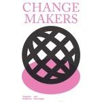 Changemakers | A. van Kesteren, R. Jongewaard | museum boijmans van beuningen | 9789069183015