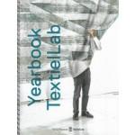 Yearbook TextielLab 2015 | Annemarie Hoeve, Willemijn de Jonge | 9789070962593 | TextielMuseum