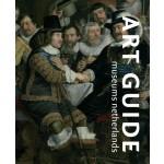 Kunstgids Musea Nederland - Art Guide