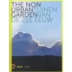 Tuinen van de 21e eeuw | Marlies van Hak, Joop Hoogeveen, Peter Sonderen | 9789072603371 | AFdH, ArtEZ
