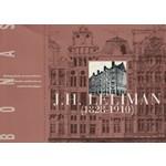 J.h. Leliman (1828 - 1910).