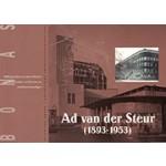 Ad van der Steur (1893 - 1953).