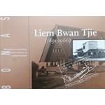Liem Bwan Tjie (1891 - 1966). Westerse Vernieuwingen en Oosterse Traditie | BONAS | 9789076643144