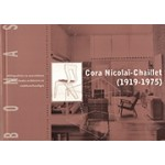 Cora Nicolai-Chaillet (1919 - 1975)