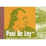 Paul de Ley 1943.