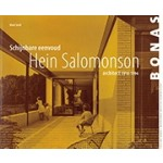 Hein Salomonson. architect 1910-1994. Schijnbare eenvoud | Niek Smit | 9789076643342