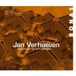 Jan Verhoeven 1926-1994. Exponent van het structuralisme | BONAS | 9789076643526